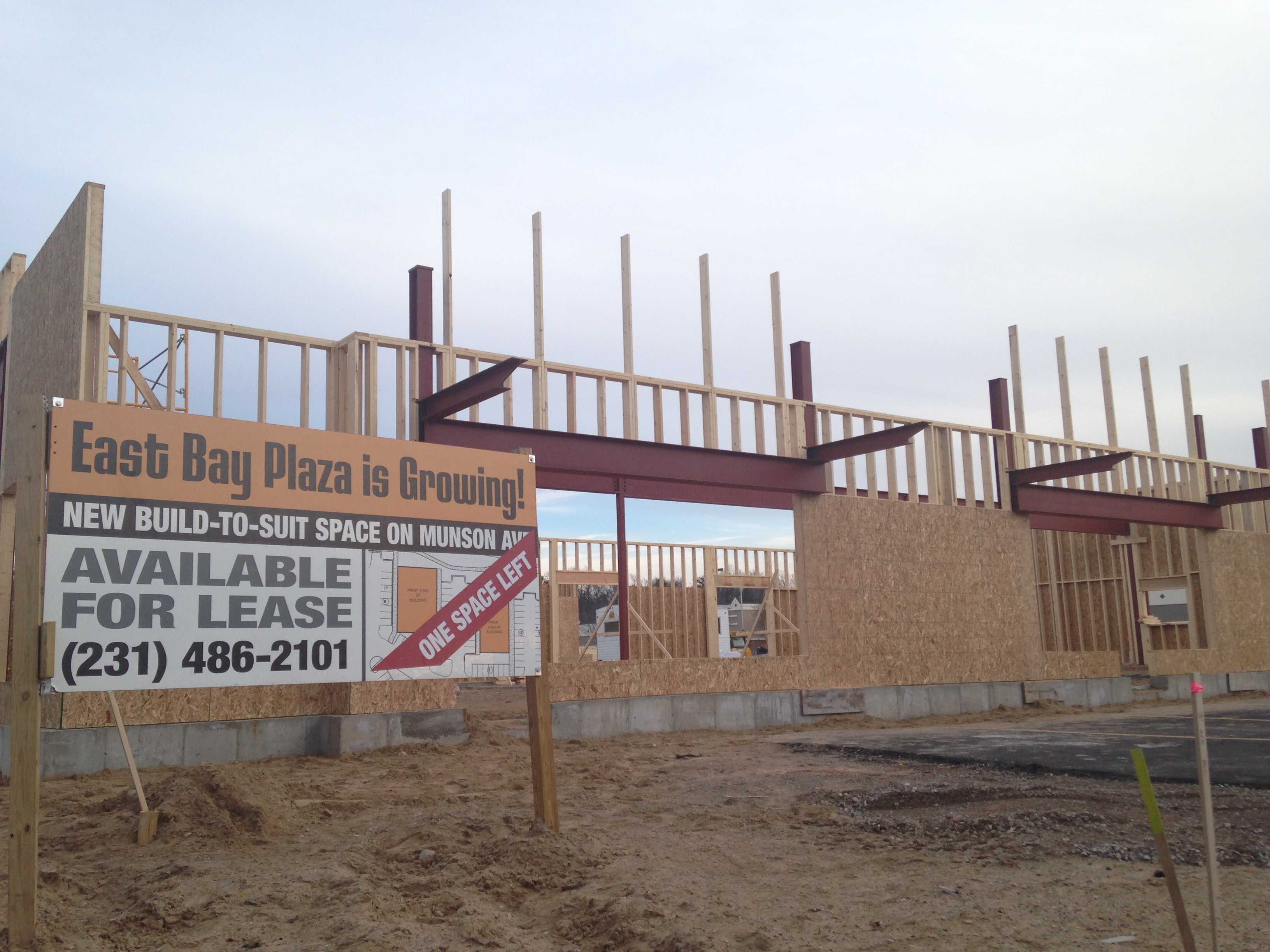 Traverse City Business News   Building Materials Prices