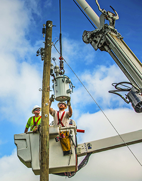 Traverse City Business News | Power Play: Cherryland Electric serves up reliability, bill credits to its members